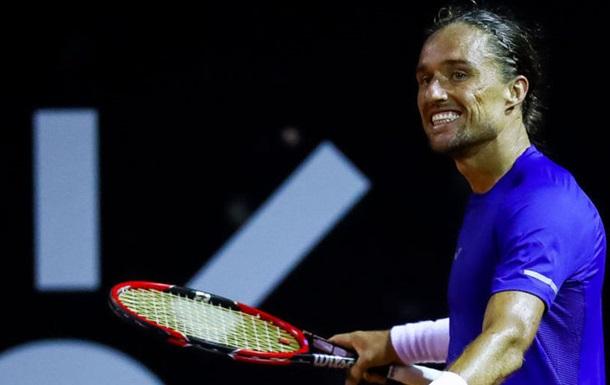 Долгополов обіграв одного з фаворитів на турнірі в Ріо