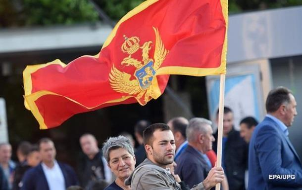 Переворот у Чорногорії. Москва наступає на НАТО?