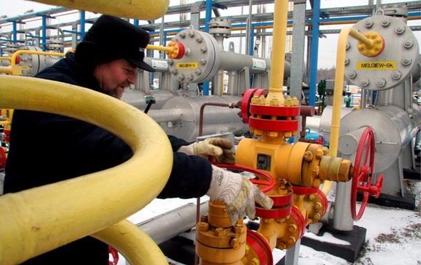 Ціни на газ в Європі стали нижчі, ніж у Газпрому