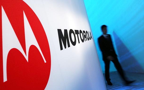 Lenovo відмовиться від бренду Motorola