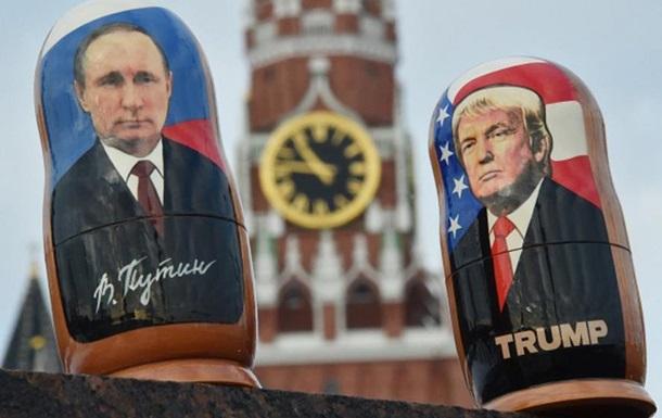 Угода Трампа з Путіним. Гадані умови