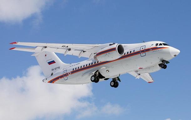 Міноборони РФ відмовилося від закупівель Superjet на користь Ан-148