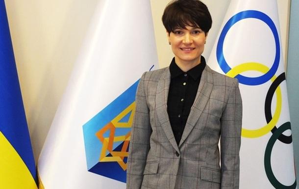 Олімпійська збірна України отримала нового шефа місії на Ігри в Пхенчхані