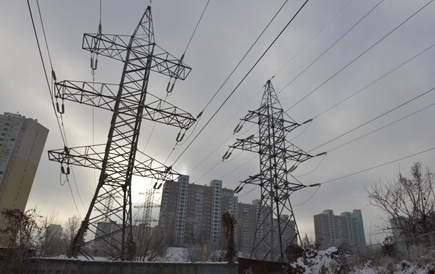 Влада пообіцяла не відключати світло до 20 березня