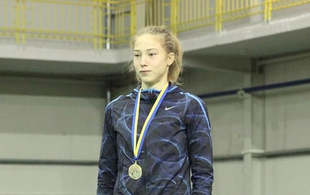 Збірна України з легкої атлетики назвала склад на чемпіонат Європи