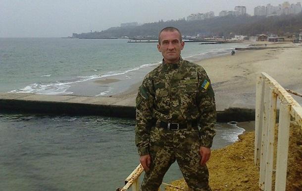 Російський актор отримав статус біженця в Україні