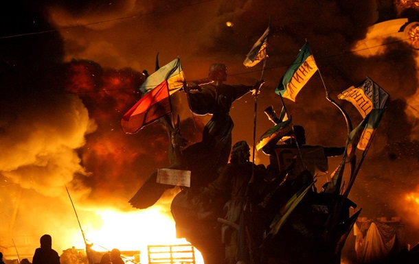 Майдан не принёс Украине ничего хорошего, и виновата в этом нынешняя власть