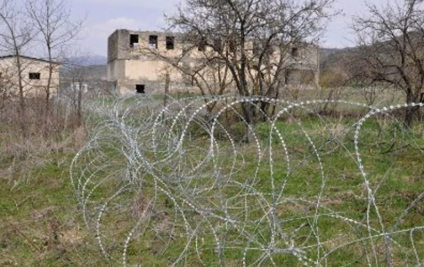 Законопроект об оккупированной территории - это предательство украинских граждан