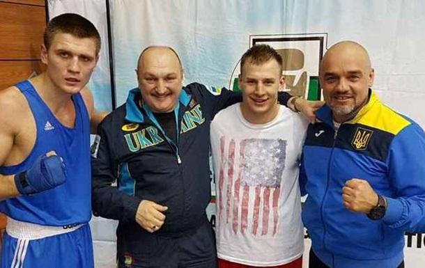 Бокс. Україна зазнала перших втрат на турнірі в Болгарії