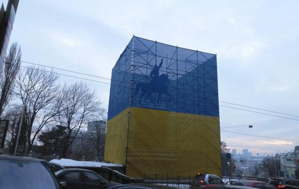 Декомунізація. У Києві залишилося демонтувати 29 пам ятників