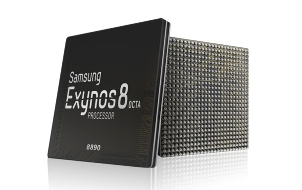 Потужний і економний: Samsung представила топовий процесор