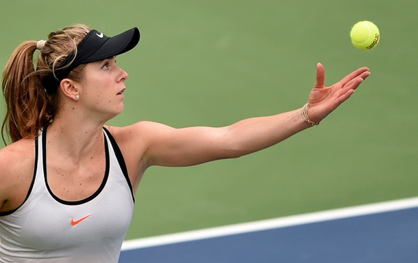 Світоліна оновить національний рекорд в рейтингу WTA