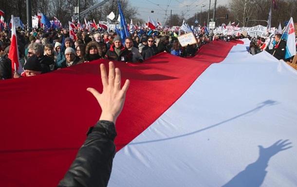 Польша: Бандера не повлияет на дружбу с Украиной
