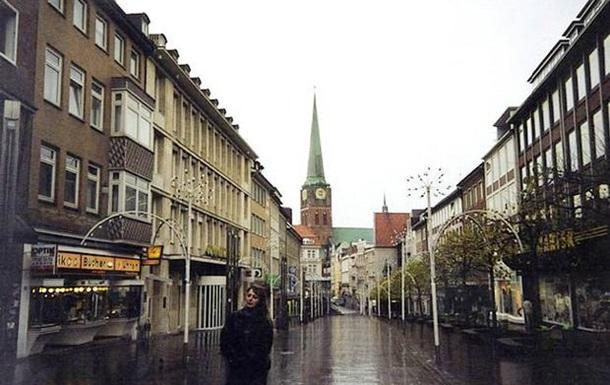У Данії є територіальні претензії до Німеччини