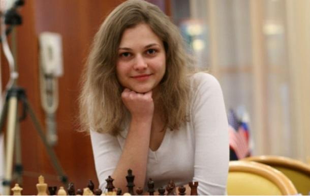 Шахи: Музичук здобула перемогу в першій партії 1/2 фіналу ЧС
