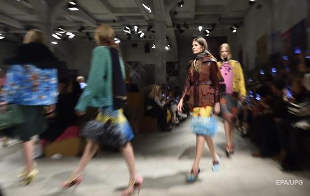 Зухвалість і новація: нові колекції Prada і Fendi