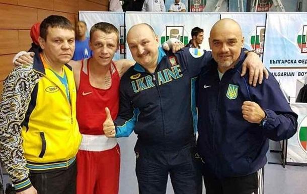 Семеро українських боксерів виступлять у чвертьфіналі Кубка Странджа