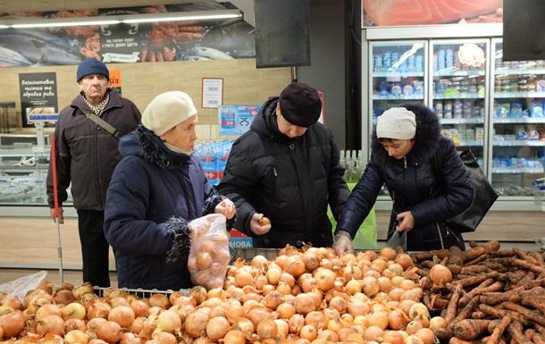 В Україні Індекс борщу за рік зріс удвічі