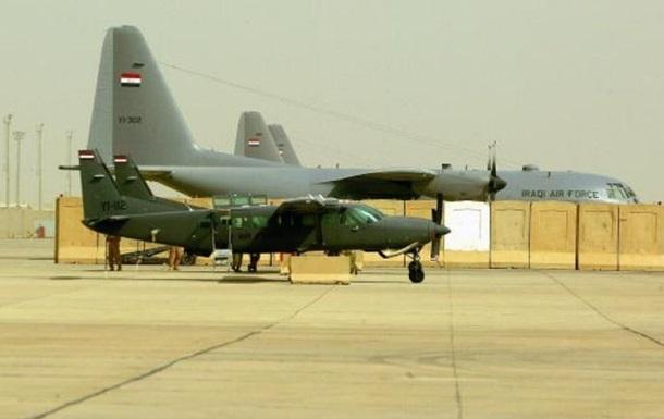 Ирак будет наносить авиаудары по ИГ в Сирии