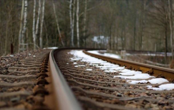 У Харківській області потяг збив чоловіка