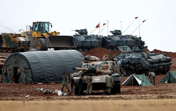 Туреччина оголосила про повне звільнення Ель-Баба від ІД