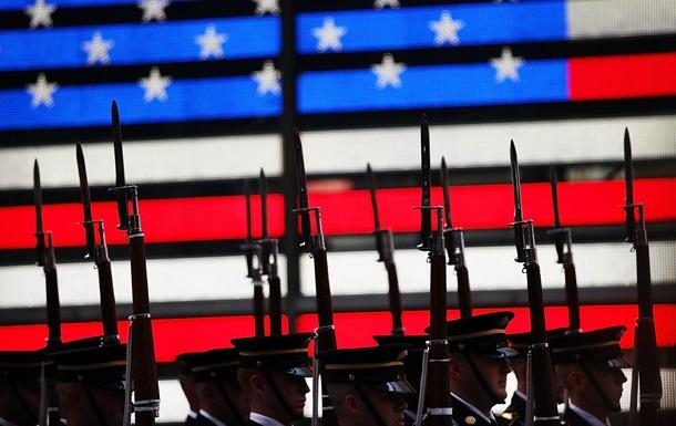 Трамп пообіцяв суттєве нарощування військової міці
