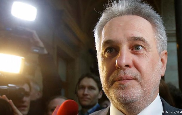 У Відні затримали екс-радника Ющенка у справі Фірташа