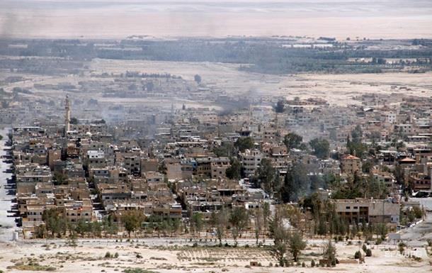 У Сирії атака смертників, загинули 15 осіб