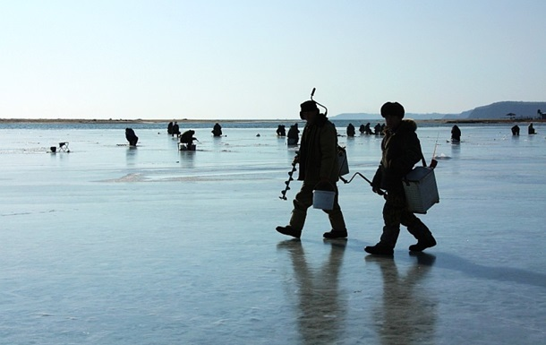 Під час риболовлі в Одеській області потонули троє рибалок