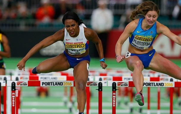 Дві українки виграли золоті медалі на турнірі з легкої атлетики у Мадриді