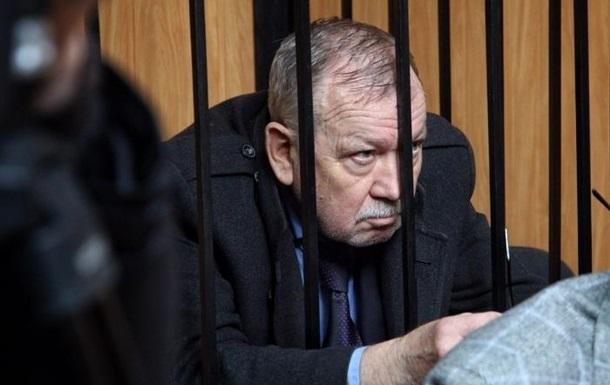 Заарештовано підозрюваного в організації викрадення Гончаренка