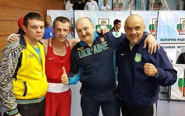 Українець Буценко пробився до фіналу Кубку Странджа