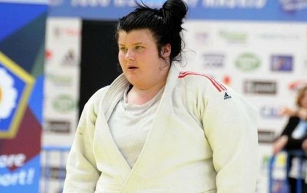 Українка Кіндзерська виборола золото на Гран-прі в Німеччині