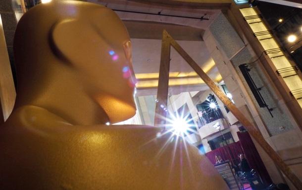 У Голлівуді почалася церемонія вручення Оскара