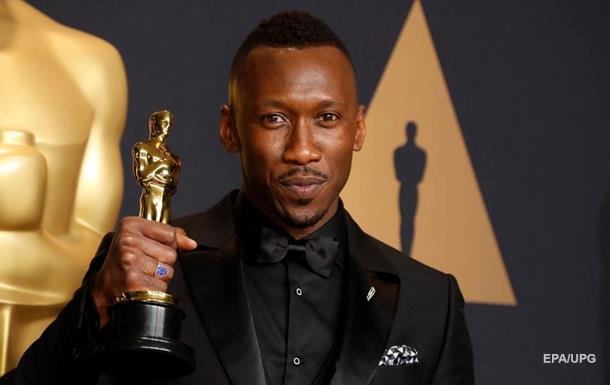 Махершалла Али получил Оскар