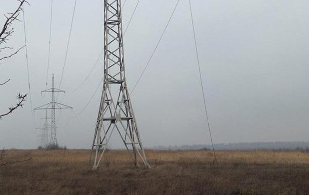 В Авдеевке российская сторона снова не дала гарантий электрикам