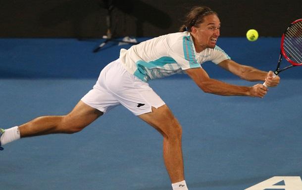 Рейтинг ATP: Долгополов втратив десять позицій