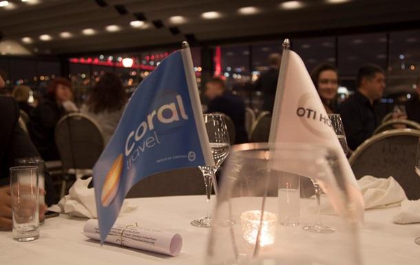 Coral Travel собрал элиту мирового туризма в Стамбуле