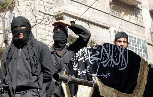 У Сирії ліквідували заступника лідера Аль-Каїди
