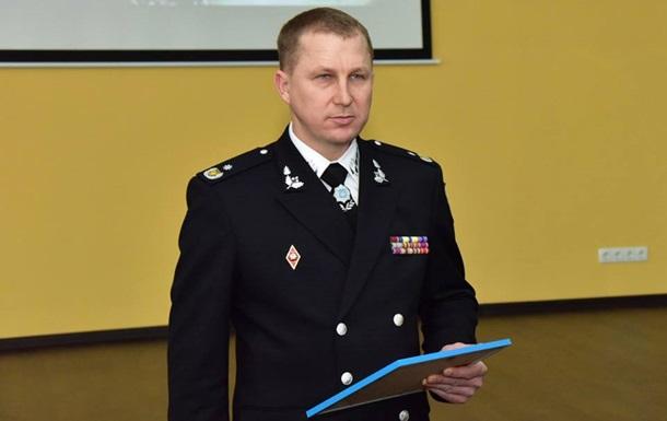 Аброськін опублікував фото зрадників присяги МВС