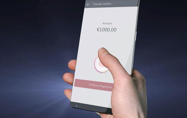 Китайці раніше за Apple вмонтували сканер відбитків у дисплей