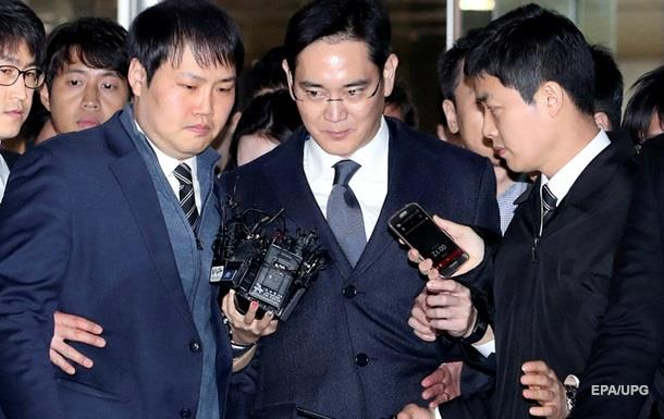 Топ-менеджери Samsung пішли у відставку