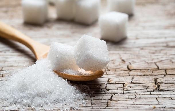Україна за рік збільшила експорт цукру в 33 рази