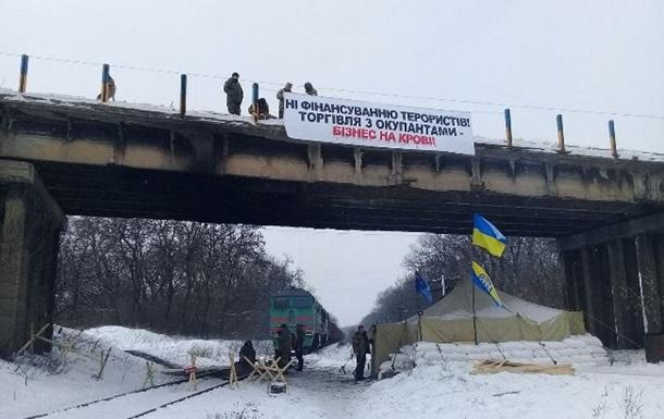 Решение проблемы Донбасса происходит по невыгодным Украине сценариям