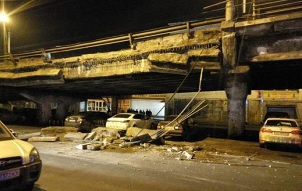Мост-разрушитель: какое будущее ждет украинские города