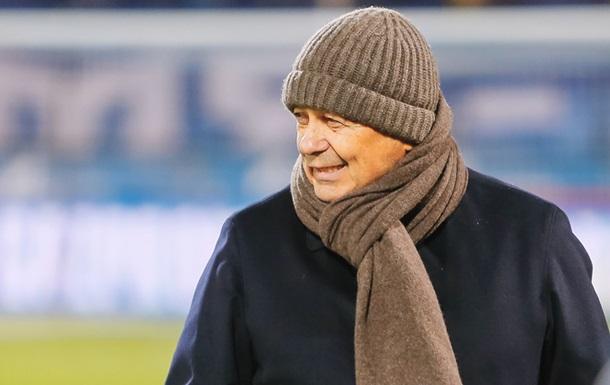 Агент Шатова: Гравці Зеніту не люблять Луческу