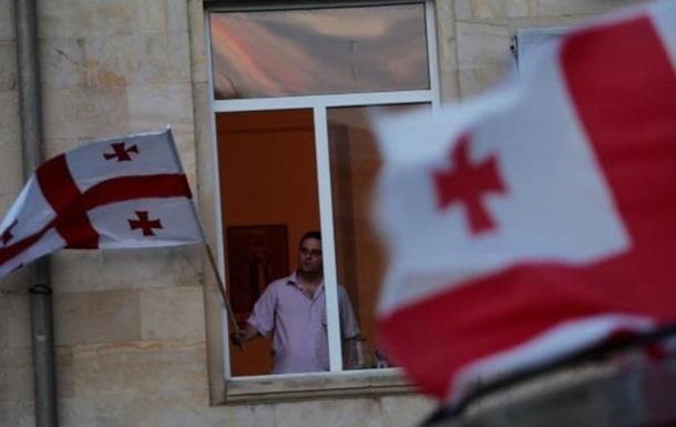 Безвиз для Грузии заработает 28 марта - СМИ