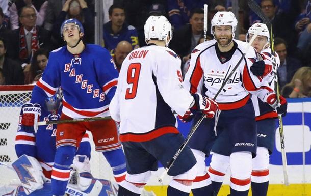 НХЛ: Нешвілл вирвав перемогу у Баффало, Флорида обіграла Кароліну