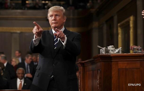 Трамп змінить указ про мігрантів задля боротьби з ІДІЛ