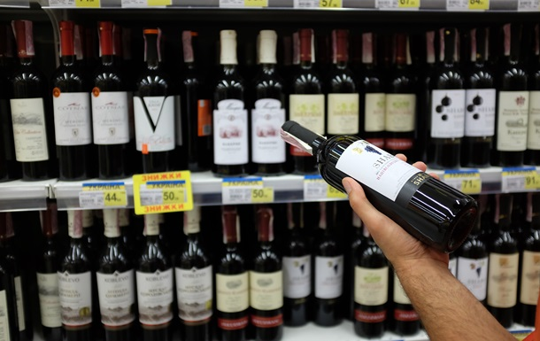В Україні зросли ціни на алкоголь